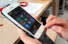 """Thị trường iPhone 5S trước sức ép của """"quả táo"""" mới iPhone 6"""