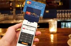 Công bố giải pháp thanh toán thẻ trên thiết bị di động ở Việt Nam