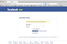 Phát hiện lỗ hổng cho phép tạo trang lừa đảo nguy hiểm trên Facebook