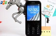 Feature phone nào được người dùng ưa chuộng nhất hiện nay?