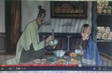 """Thứ trưởng Trương Minh Tuấn: """"Nhặt xương cho thầy"""" gây phản cảm"""