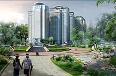Goldmark City: Có một không gian Singapore trong lòng Hà Nội