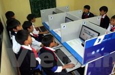 Hôm nay, Internet từ Việt Nam đi quốc tế được khôi phục hoàn toàn