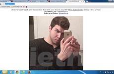 Trang tìm kiếm của gã khổng lồ Google nghi bị hacker tấn công