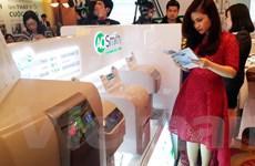 Thương hiệu máy lọc nước A.O.Smith của Mỹ gia nhập thị trường Việt