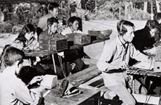 """Chuyện về người """"nối sóng"""" Bắc-Nam trong cuộc chiến giành độc lập"""