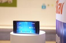 """Smartphone """"đẹp nhất nhì thế giới"""" Bphone sẽ ra mắt ngày 26/5"""