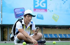 """VinaPhone tổ chức """"lọc"""" tin thể thao, cung cấp cho khách hàng"""