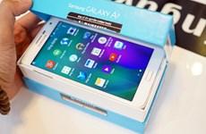 41 doanh nghiệp Việt Nam tham gia vào chuỗi sản xuất của Samsung