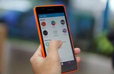 Tốp điện thoại thông minh bán chạy nhất thị trường trong tháng Sáu