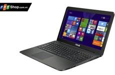 Sản phẩm của Asus, Dell chiếm lĩnh thị trường laptop tháng Bảy