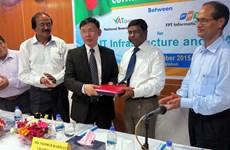 FPT thắng gói thầu trị giá 33,6 triệu USD của Bangladesh