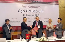 Cầu nối thúc đẩy ngành công nghiệp sản xuất bán dẫn tại Việt Nam