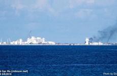 Sự quan tâm của chính quyền Trung Quốc xưa với biển rất mờ nhạt