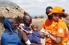Viettel khai trương mạng di động có hạ tầng lớn nhất Tanzania