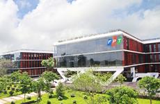 Thị trường nước ngoài đem về cho FPT 175 triệu USD sau 10 tháng