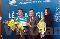 Viettel nhận được hơn 56.000 góp ý của khách hàng trong mười tháng