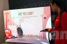 LG Việt Nam đưa hai mẫu TV OLED 4K lên kệ, giá từ 79,9 triệu đồng