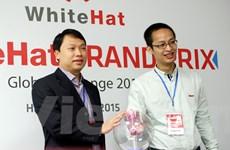 Đài Loan giành giải quán quân cuộc thi An ninh mạng toàn cầu