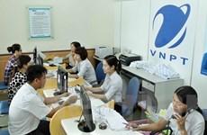 """Tập đoàn VNPT tiếp tục hái """"trái ngọt"""" sau lộ trình tái cơ cấu"""
