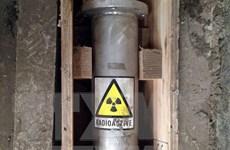 Vụ phóng xạ Cs-137 thất lạc ở Bắc Kạn: Mức độ nguy hiểm tới đâu?
