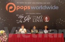 POPS Worldwide đặt đầu mối phát triển nội dung số ở phía Bắc