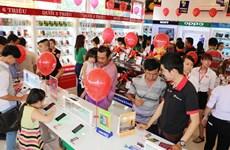 Lợi nhuận trước thuế các hệ thống bán lẻ của FPT tăng 350%