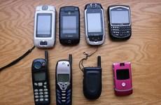 Ban hành danh mục đồ công nghệ cũ cấm nhập khẩu trong tháng Hai