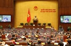 Nhiều điểm nhấn mang tính đột phá tại nhiệm kỳ Quốc hội khóa XIII