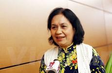 Đại biểu Nguyễn Thị Khá: Phải theo dõi đến cùng cuộc giám sát