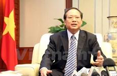 Ông Trương Minh Tuấn là tân Bộ trưởng Bộ Thông tin và Truyền thông