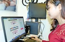 Vé tàu điện tử lọt Top 10 phần mềm, dịch vụ công nghệ tiêu biểu