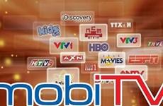 Truyền hình AVG chính thức đổi tên thương hiệu, biểu tượng dịch vụ