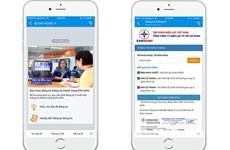 Ứng dụng Zalo của Công ty VNG chạm mốc 50 triệu người dùng
