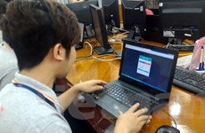 Tập dượt cách điều tra và xử lý khi website bị hacker tấn công