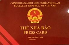 Ông Mai Phan Lợi bị thu hồi thẻ nhà báo vì vi phạm nghiêm trọng