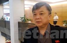Cần kết luận rõ trách nhiệm của ông Võ Kim Cự trong vụ Formosa