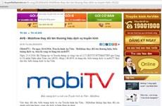 Thanh tra toàn diện thương vụ MobiFone mua 95% cổ phần AVG
