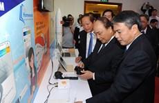 """Thủ tướng: """"VNPT phải đẩy mạnh dịch vụ, sản phẩm công nghệ thông tin"""""""