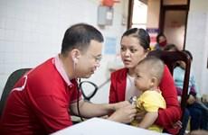 Phát động nhắn tin gây quỹ hỗ trợ phẫu thuật tim bẩm sinh trẻ em