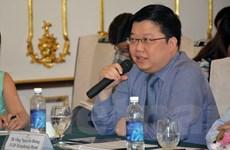 Tổng Giám đốc TPBank: Nhiều vụ mất tiền do bị tấn công lừa đảo