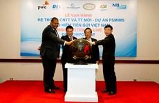 FPT vận hành hệ thống công nghệ cho Bảo hiểm tiền gửi Việt Nam