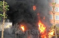 Bí thư Hà Nội: Có thể khởi tố vụ cháy quán karaoke làm 13 người chết