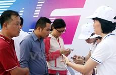 VinaPhone trở thành nhà mạng đầu tiên ở Việt Nam cung cấp 4G