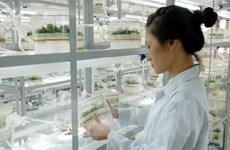 """BioTechmart 2016 """"khoe"""" hơn 350 công nghệ, sản phẩm sinh học"""
