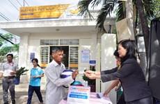 Doanh thu của Bưu điện Việt Nam tăng mạnh trong năm 2016