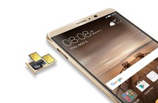 Huawei quyết tâm chiếm 10% thị phần smartphone tại Việt Nam