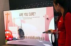 [Video] Cách bảo vệ trẻ khỏi các nội dung xấu trên TV thông minh