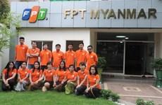 """FPT và câu chuyện khát vọng đem công nghệ """"đổ bộ"""" Myanmar"""
