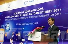 Tăng tỷ lệ người dùng Internet Việt Nam lên mức 80-90% dân số